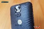 Mở hộp trên tay đánh giá điện thoại pin bền Philips E310